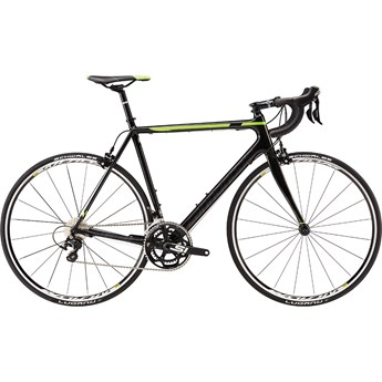 Cannondale Supersix Evo Carbon 105 Grn