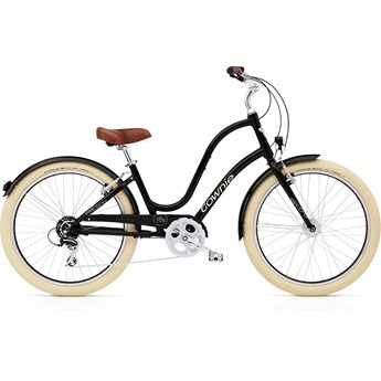 Electra Townie Balloon 8d EQ Ebony Dam