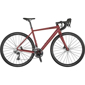 Scott Contessa Speedster Gravel 15 2021