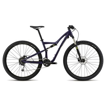 Specialized Rumor FSR 29 Indigo/Hyper Green/White