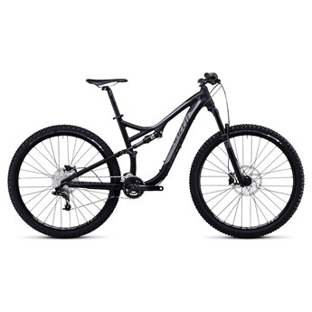 Specialized Stumpjumper FSR Comp 29 Svart/Askgrå