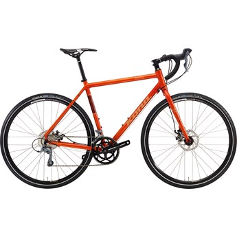 Kona Rove AL Burnt Orange with Duo-tone Decals
