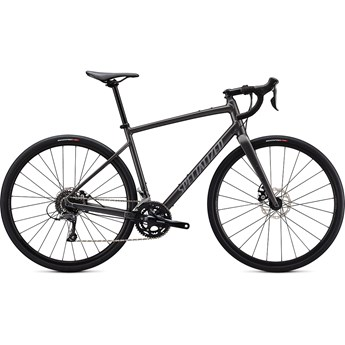 Specialized Diverge E5 Satin Smoke/Cool Grey/Chrome/Clean