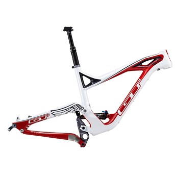 GT Force Carbon Expert Frame 27,5