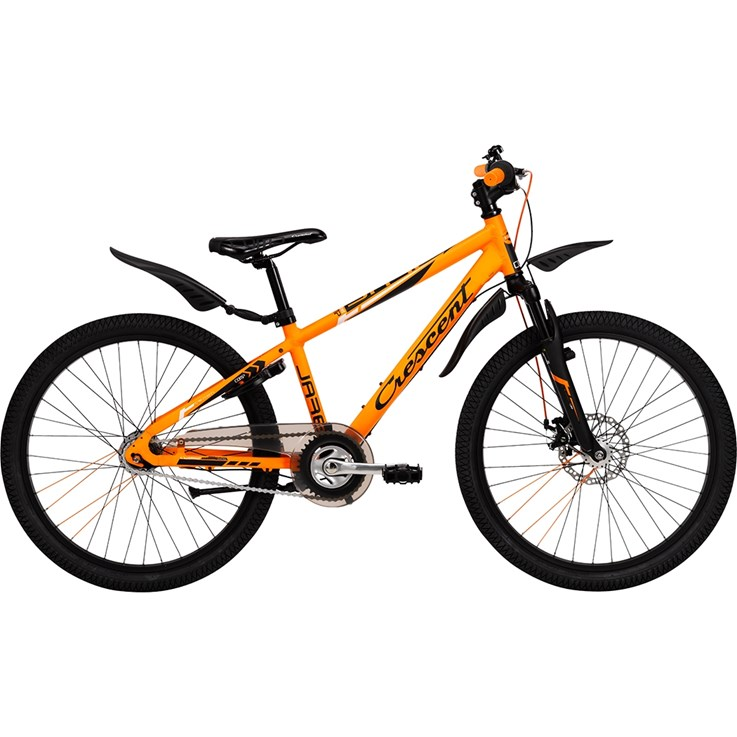 "Crescent Jare 24"" Orange Matt"