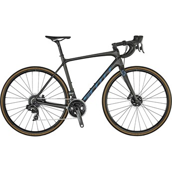Scott Addict Se Disc 2021