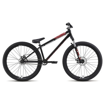 Specialized P26 Black/Red/White