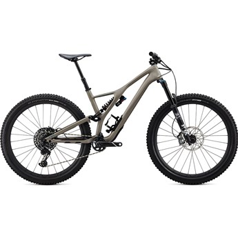 Specialized Stumpjumper Ltd Carbon Pemberton 29 Satin Stone/Ice Blue/Dusty Turquoise 2020