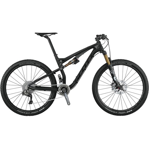 Scott Spark 700 Ultimate Di2 2015