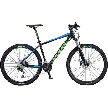 Scott Aspect 920 Blå, Grön på Svart