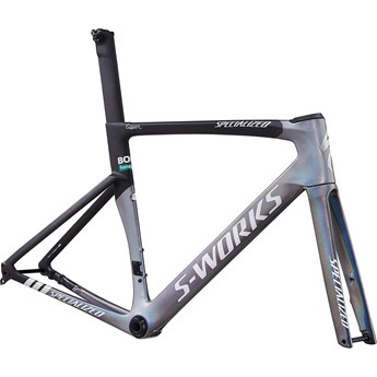 Specialized Venge S-Works Disc Frameset Sagan Coll Mirror