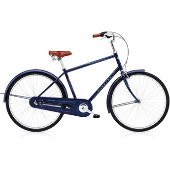 Electra Amsterdam Original 3i Dark Blue Metallic 2019
