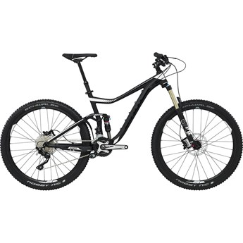 Giant Trance 27.5 2 LTD Black/White 2016