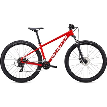 Specialized Rockhopper 26 Gloss Flo Red/White