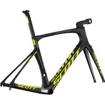 Scott Foil 10 Frame set