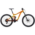 Giant Reign 27.5 1 Orange, Gul och Ljus Orange