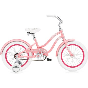 Electra Hawaii 1 16'' Girl's Pink