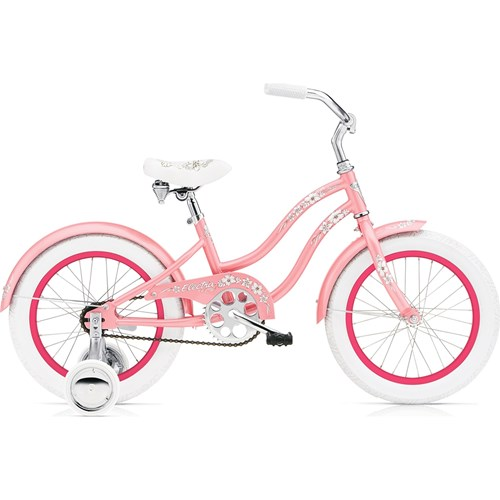 Electra Hawaii 1 16'' Girl's Pink 2015