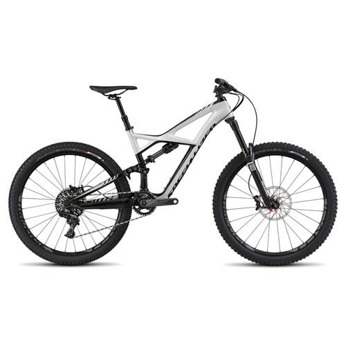 Specialized Enduro FSR Expert Carbon 650B Dirty White/Black 2015