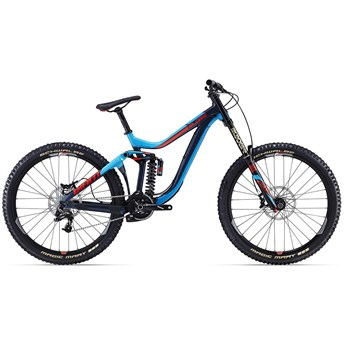 Giant Glory 27.5 1 Blue/Red 2016