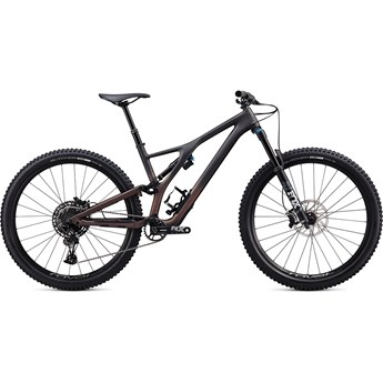 Specialized Stumpjumper Comp Carbon Evo 29 Satin Carbon/Gunmetal
