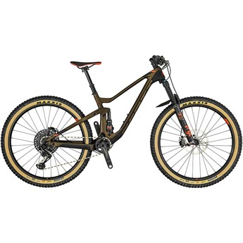 Scott Contessa Genius 710 2019