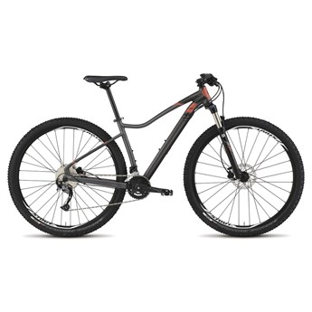 Specialized Jett Comp 29 Graphite/Warm Charcoal/Coral