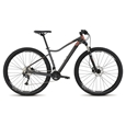 Specialized Jett Comp 29 Graphite/Warm Charcoal/Coral 2015