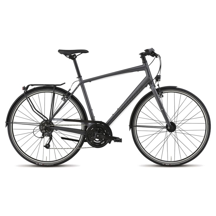 Specialized Source Sport Graphite