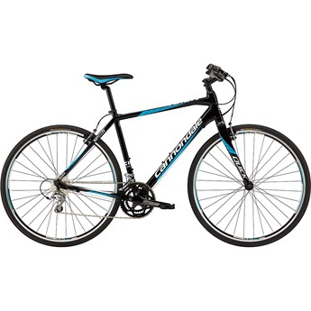 Cannondale Quick Speed 1 Blk