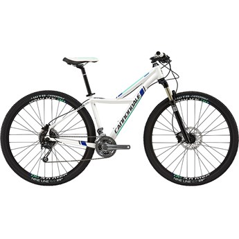 Cannondale Trail SL 29 Damcykel Wht