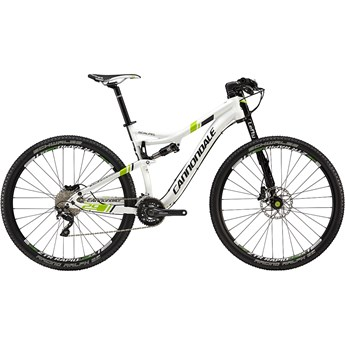 Cannondale Scalpel 29 4 Wht