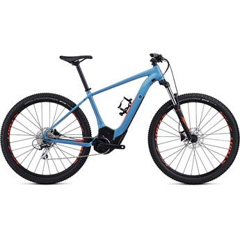 Specialized Levo HT Men 29 NB Storm Grey/Rocket Red