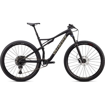 Specialized Epic Comp Evo 29 Satin Black/East Sierras