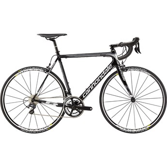 Cannondale Supersix Evo Ultegra Blk