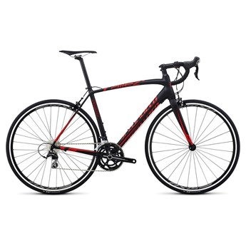 Specialized Allez Race C2 Svart/Röd