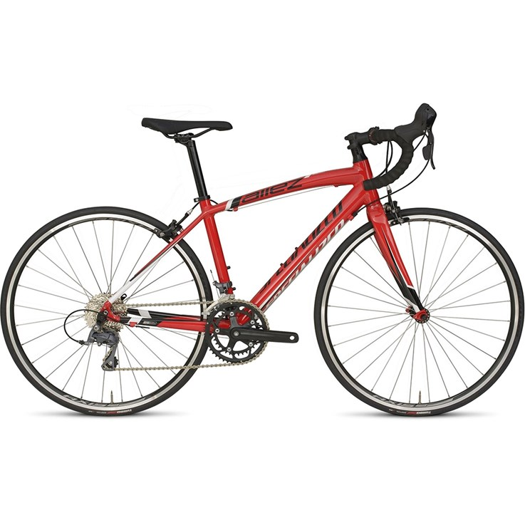 Specialized Allez Jr 650C Red/White/Black