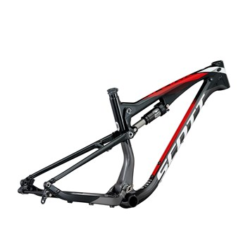 Scott Frame set Spark 710 HMF Alloy BB92