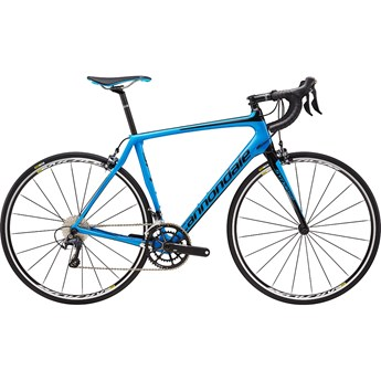 Cannondale Synapse Carbon Ultegra 3 Blu
