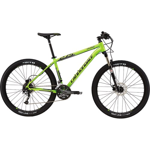 Cannondale Trail 27.5 4 Grn 2016