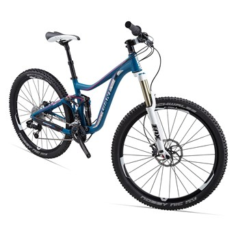 Liv Intrigue 27.5 1 Peacock