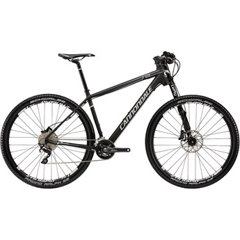 Cannondale F29 Carbon 4 Bbq