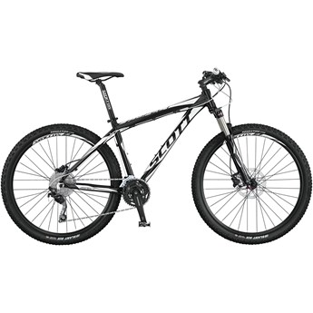Scott Aspect 720 Black White/White