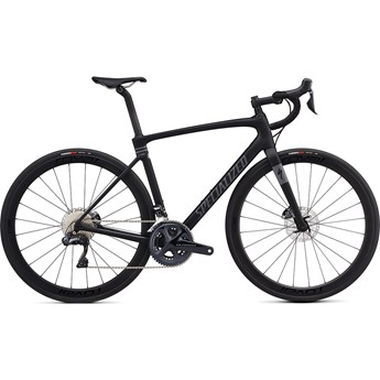Specialized Roubaix Expert Udi2 Satin Black/Charcoal