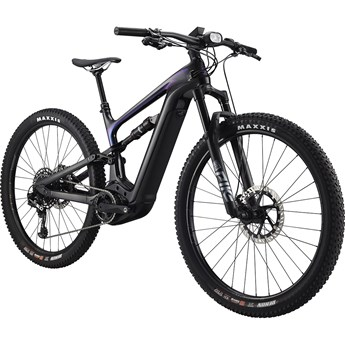 Cannondale Habit Neo 1 Black Pearl 2020