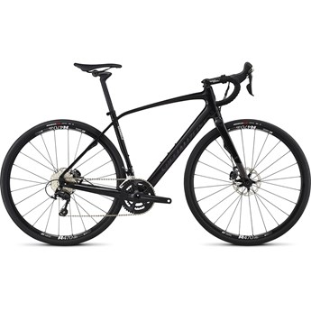 Specialized Diverge Comp Cen Satin Carbon/Gloss Carbon/Dream Silver