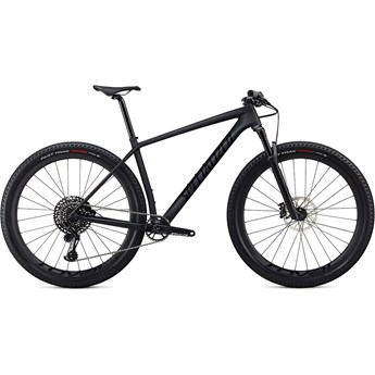 Specialized Epic Hardtail Expert Carbon 29 Satin Carbon/Tarmac Black
