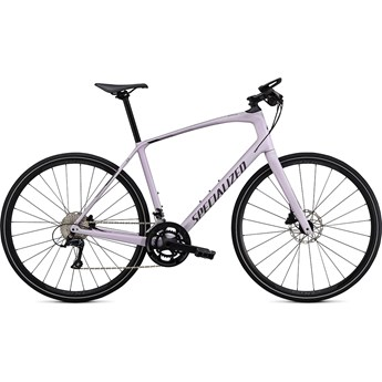 Specialized Sirrus 4.0 Gloss Uv Lilac/Satin Black Reflective