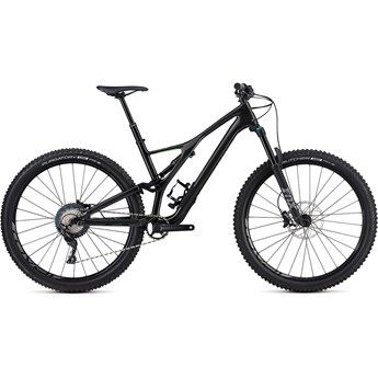 Specialized Stumpjumper FSR Men Comp Carbon 29 Gloss/Carbon/Monster Green