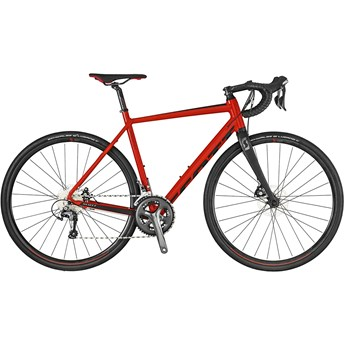 Scott Speedster 20 Disc 2019